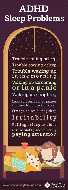 Sleeping tips and bedtime ritual tricks to help everyone at home get a good night's rest. https://www.bonnieterrylearning.com/blog/adhd-sleep-problems-learning/ There are too many people having problems to sleep no matter how hard they try, it is not a disease rather some bad habits you engage yourself in which caused sleep problems.  I have listed out some issues which you may want to wipe out completely in case you're experiencing sleep apnea problems