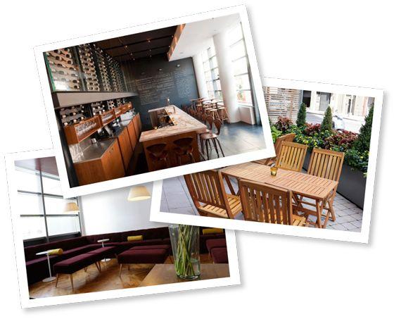 Historic Restaurants In Hells Kitchen