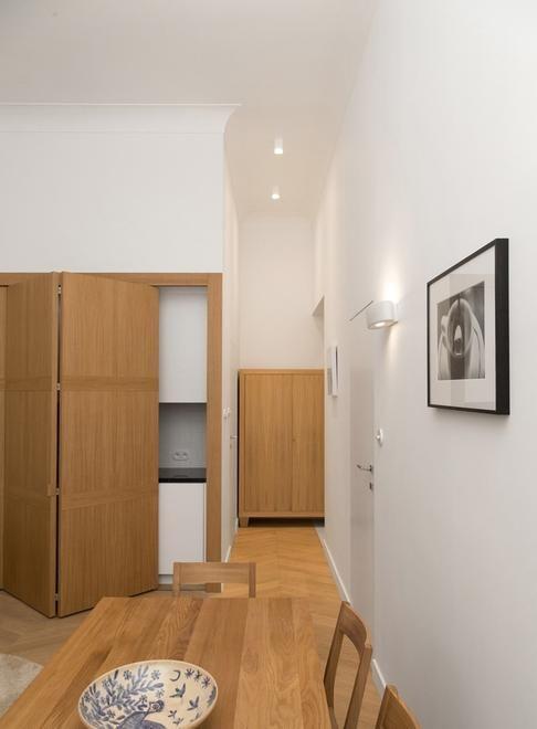 Kuchnia W Szafie Home Home Decor Room