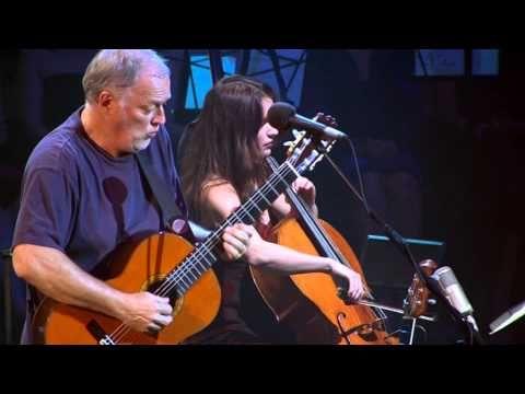 David Gilmour-High Hopes (Live in Gdańsk) - YouTube