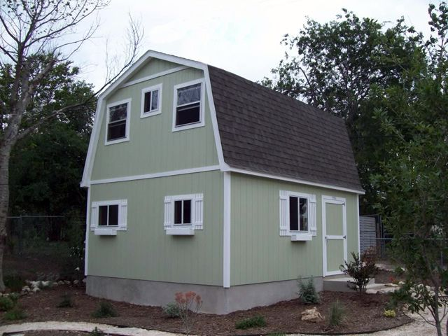 7 best images about tough shed on pinterest for Barn guest house plans