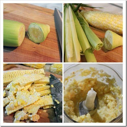 Tamales de Elote. [ MexicanConnexionForTile.com ] #food #Talavera #handmade