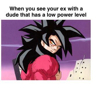 DBZ memes Goku memes Ex memes Girlfriend  Ex gf
