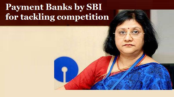 In its attempt to cope with the increasing competition in the banking arena, State Bank of India is introducing low cost models, said its Chairman Arundhati Bhattacharya.