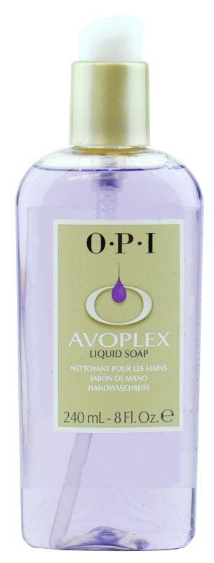 OPI Avoplex Liquid Soap