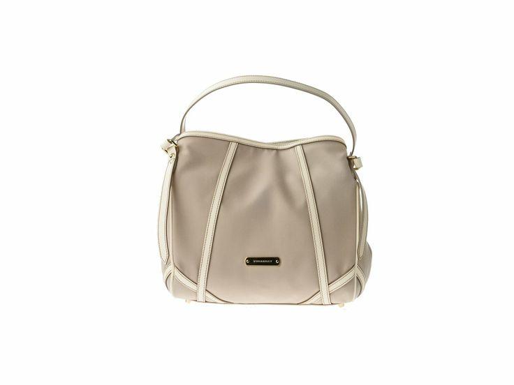 WWW.WOMANDONNA COM - WOMEN'S & MEN'S OUTLET SHOP - WOMEN BAGS : BURBERRY Woman Hand bag