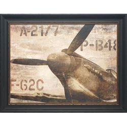 Vintage Airplane Wall Art 76 best vintage airplane art images on pinterest | airplane art