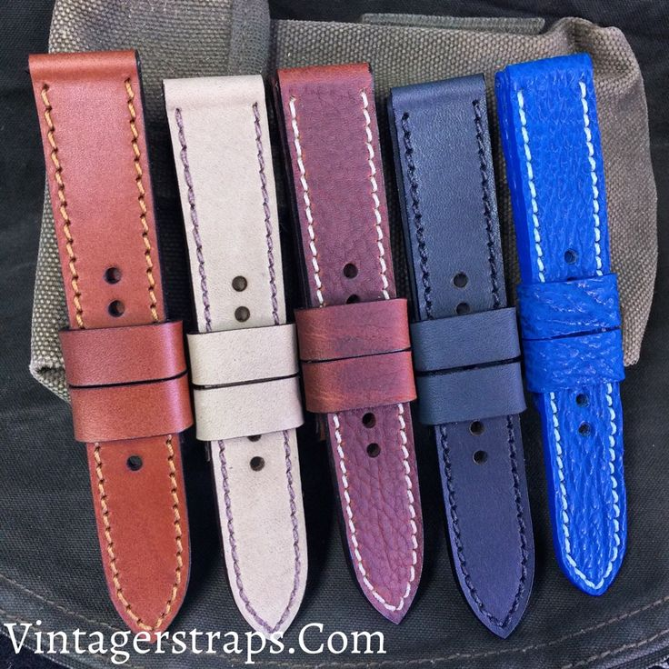 Prices on custom Panerai straps and straps for many other watches are still slashed to all-time lows at www.vintagerstraps.com #vintagerstraps #paneraistraps #paneraicentral #handmade #madeintheusa #watchstraps #panerai #paneristi