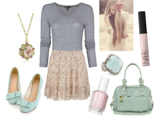 """girly girl"" by zombiegirlz on Polyvore 