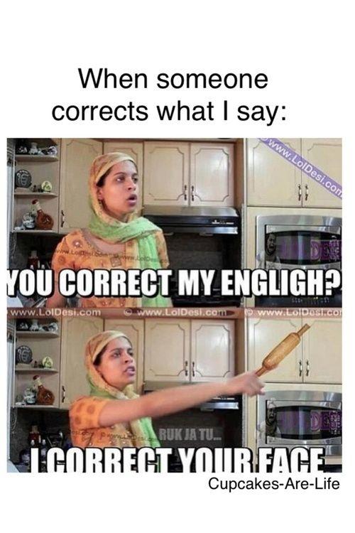 One of my favorite memes! IISuperwomanII