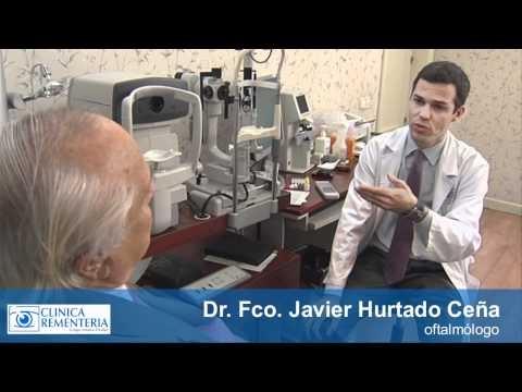 Cirugía de la Presbicia con Lente Multifocal - Testimonio de un paciente http://www.cirugiaocular.com