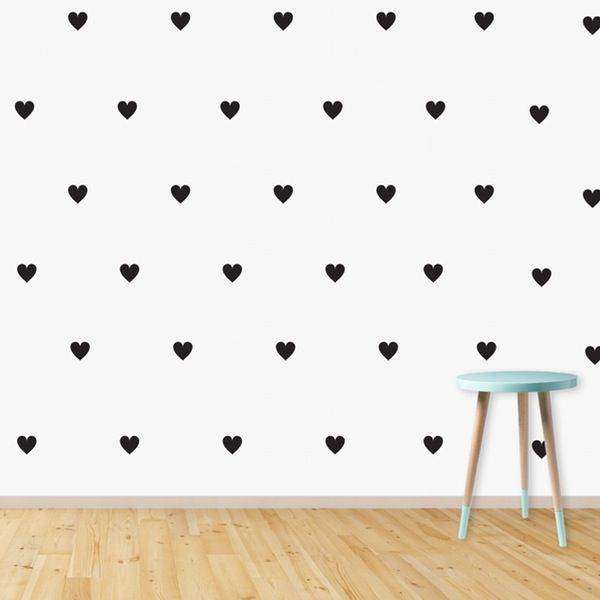 Image of Decorative Hearts (Set)