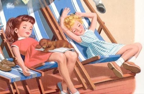 souvenirs enfance avec martine - Page 5 | Enfance, Série