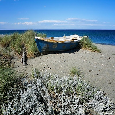 Velika beach, Larisa - photo by voreas (http://www.flickr.com/photos/voreas/4611537735/)