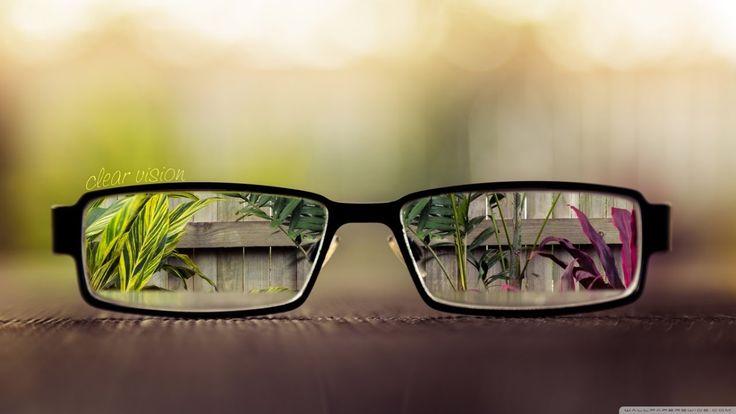 Abraham Hicks - Jak si vylepšit zrak?
