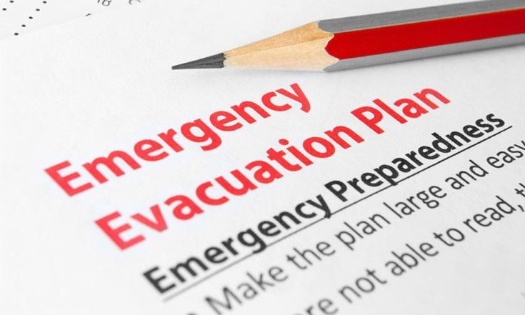 Evacuation Procedures: How Your Association Can Prepare