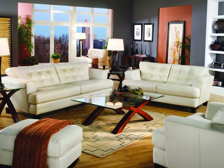 Wickes Furniture Company, Inc., Introduces Cindy Crawford Home ...