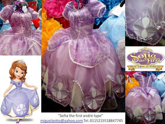 New Girls Dress Party Disney Kids Adults Toddler Halloween