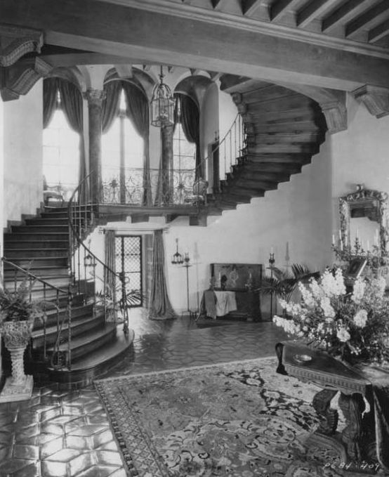 84 Best Images About Old Hollywood Homes On Pinterest