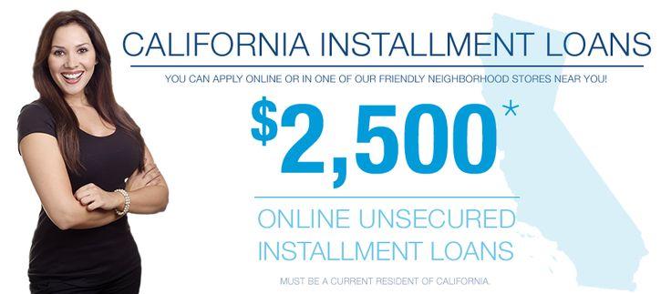 Installment loan online in California at Landsslider.com http://bit.ly/1KT2nJT