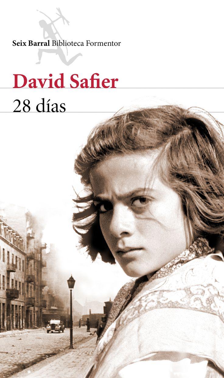 28 días, de David Safier - Editorial: Seix Barral - Signatura: N SAF vei - Código de barras: 3329338