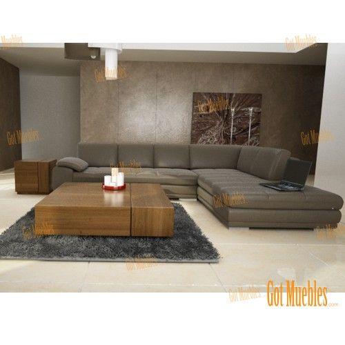 101 best mesas de centro modernas images on pinterest - Mesas de centro minimalistas ...