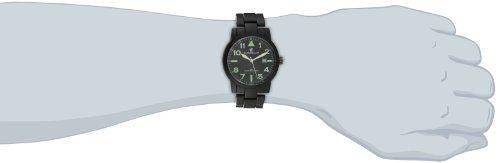 Smith & Wesson Men's SWW-167 Pilot Basic Round Black Face with Black Stainless Steel Strap, Black Watch - http://physicalfitnessshop.com/shop/smith-wesson-mens-sww-167-pilot-basic-round-black-face-with-black-stainless-steel-strap-black-watch/ http://physicalfitnessshop.com/wp-content/uploads/2017/02/af7ae25fb77b.jpg