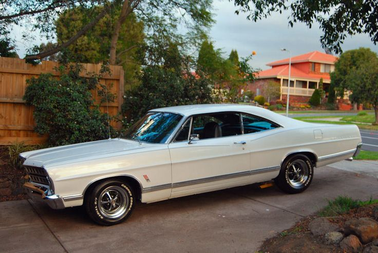 1967 ford galaxie 500 - Google Search