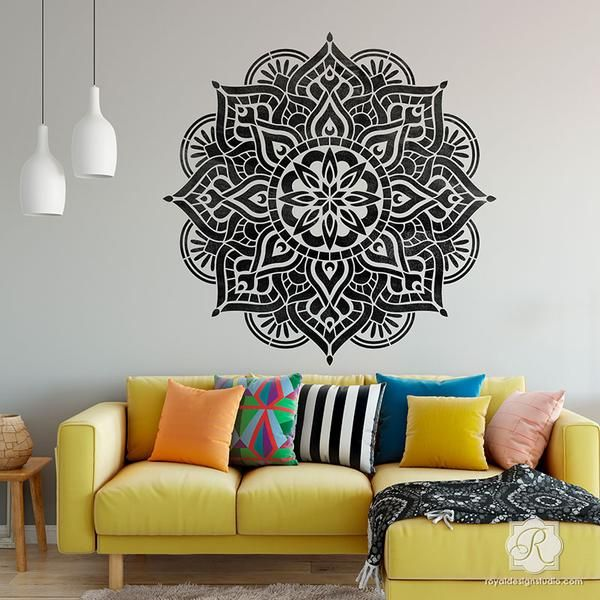 10 Stunning Wall Art Paintings For Living Room
