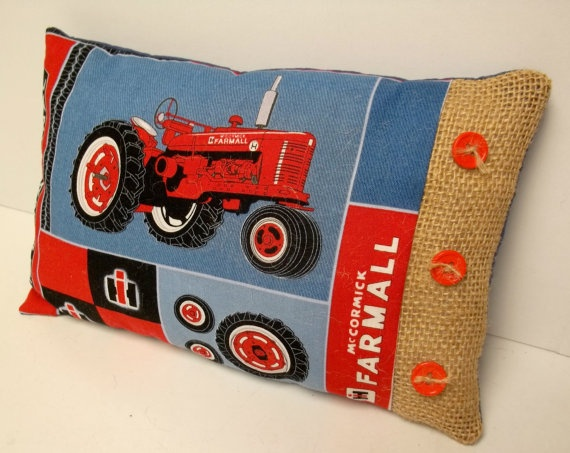 Farmall Tractor Bed Set : Best johnny s tractor bedroom ideas images on