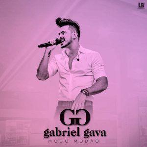 Gabriel Gava  Modo Modão (feat. Léo Magalhães)