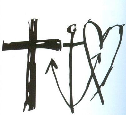 Best 25 faith hope love tattoo ideas on pinterest small - Faith love hope pictures ...
