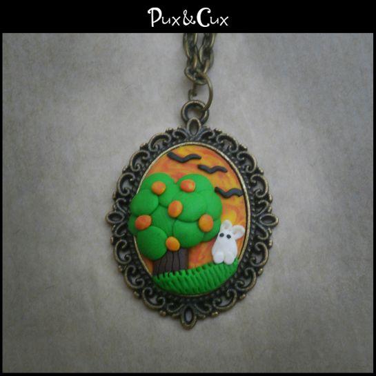 #handmade #puxycux #hechoamano #fimo #polymerclay #arcillapolimérica #artesanía #artesanal