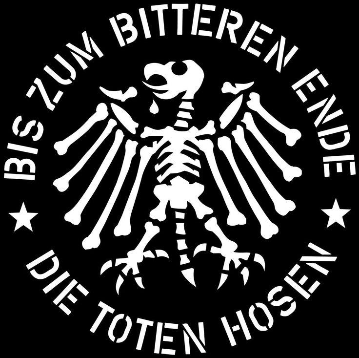 Tote Hosen Logo