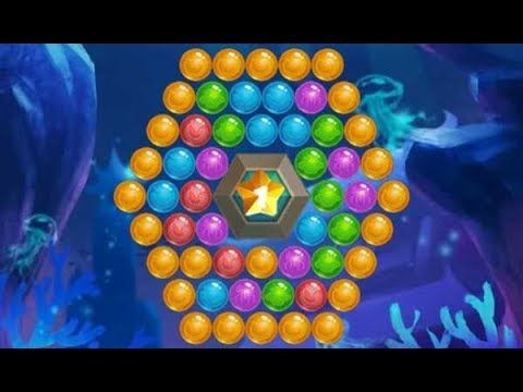 NEW  Bubble Shooter Games - Popular Bubble Shooter Games & videos - android