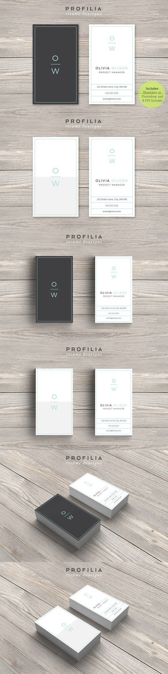 70 Best Business Cards Images On Pinterest Business Cards