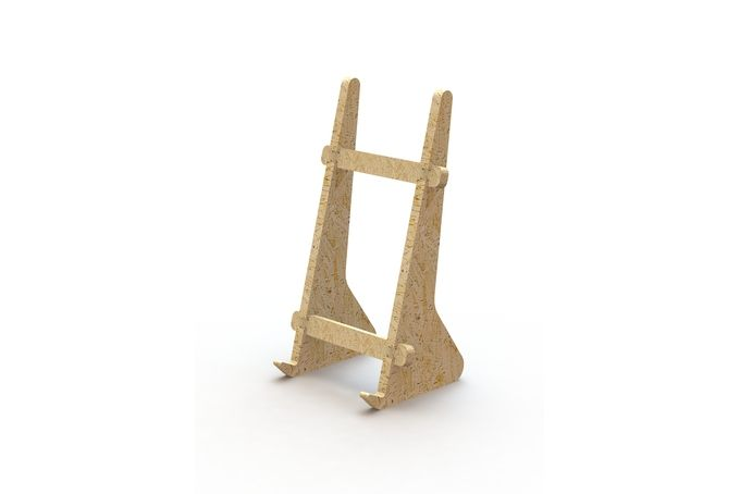 Slotd™ iPad/Tablet Stand by unfayzdesign