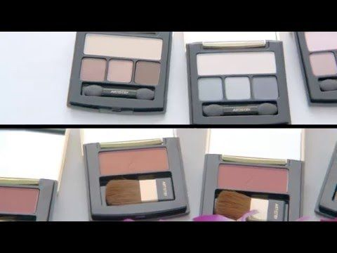 How-To Eye and Cheek Kit