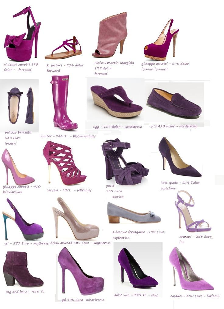 start wearing purple wearing purple