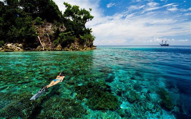 vé máy bay đi Indonesia du lịch hấp dẫn từng giờ