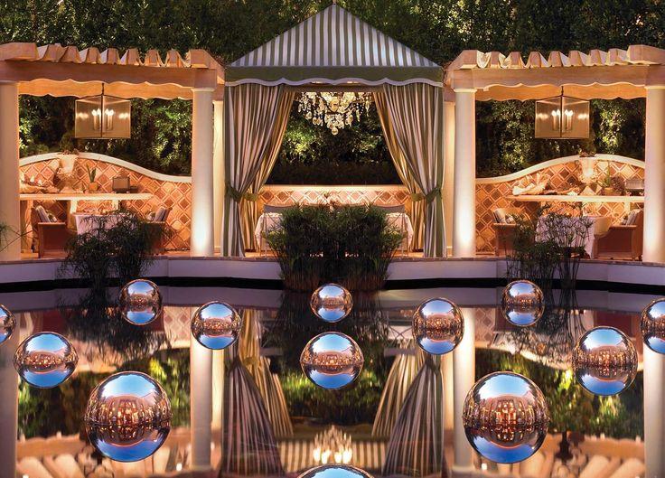 The Best Restaurant in Every Casino on the Las Vegas Strip - Thrillist
