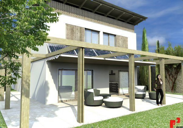 Home to Build From $195,000 145m2 house, 40m2 garage  This 8 Star version of the 2012 BDAV 10 Star Challenge winning design is now available...