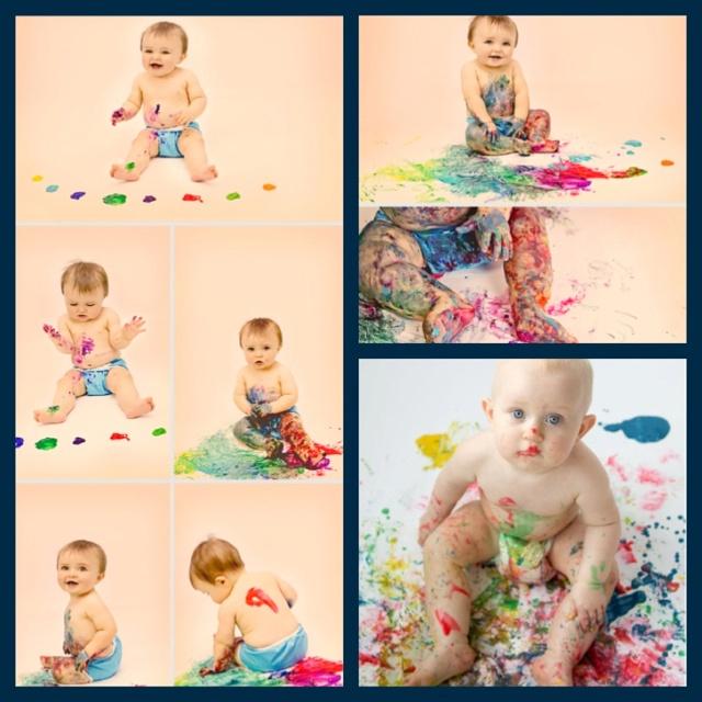 1000 images about paint photo shoot on pinterest for Paint photo shoot ideas