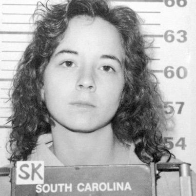 Susan Smith is best known for her murder of her two sons in order to carry on a relationship with a man.