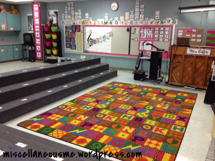 Music Classroom Design Ideas ~ Best music class setup images on pinterest