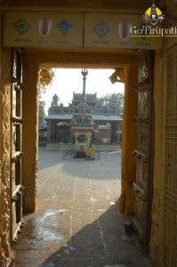 Devuni Kadapa Temple