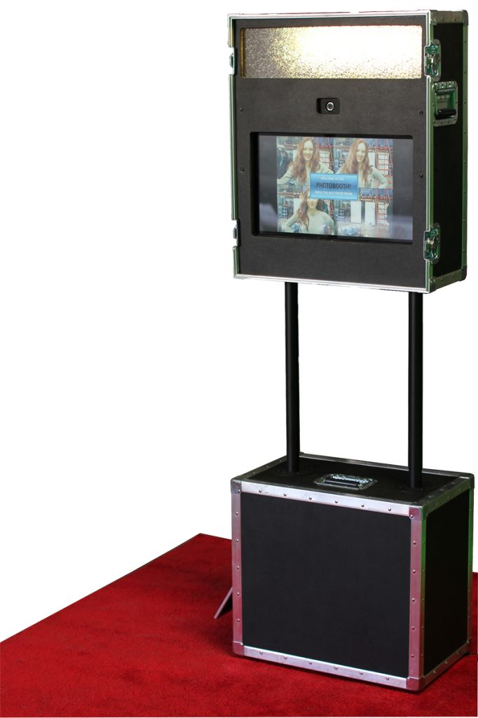 56 Best Images About Photo Booth Kiosk On Pinterest