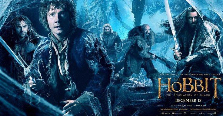 The Hobbit üçlemesi, henüz ikinci filmin maliyet raporları ile birlikte efsanevi Yüzüklerin Efendisi üçlemesinin yapım maliyetini geride bıraktı.