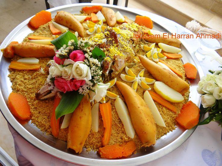 Les 319 meilleures images propos de cuisine tunisienne - Cuisine judeo tunisienne ...