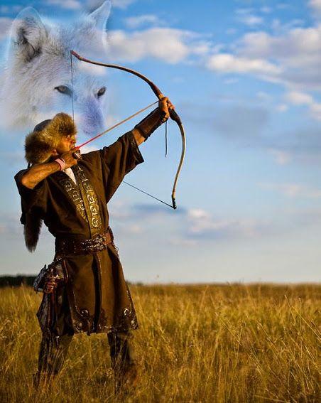 A Hungarian Archer